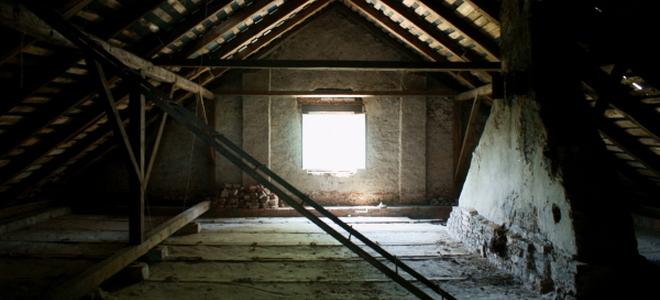 Attic Pictures attics | doityourself