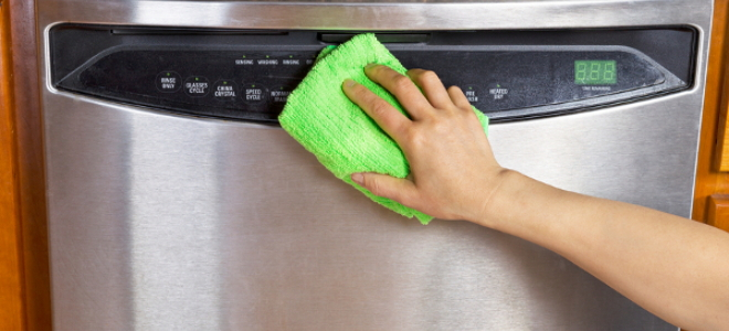 How To Replace Dishwasher Door Panels How To Replace Dishwasher Door Panels