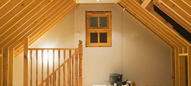 Common Problems With Attic Stairs Doityourself Com