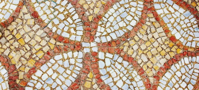 How To Create Your Own Mosaic Tile Pattern