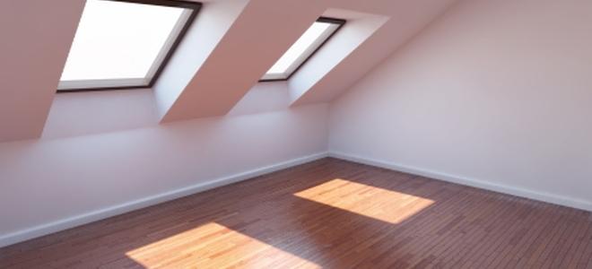 Installing Attic Flooring Start To Finish Doityourself