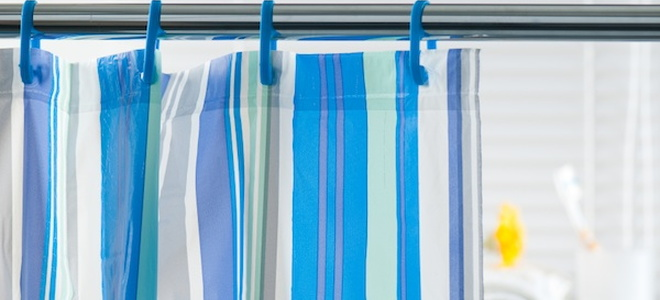 How to Waterproof Your Fabric Shower Curtain | DoItYourself.com