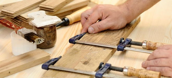 Tips For Using Woodworking Clamps Doityourself Com