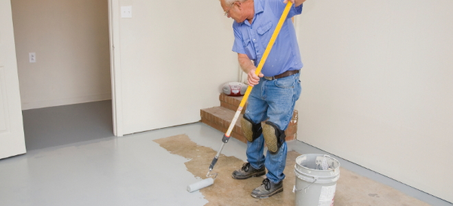 How To Cover Your Concrete Basement Floor Doityourself