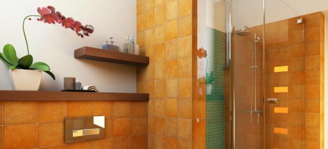 How to Install a Corner Shower Enclosure   DoItYourself.com