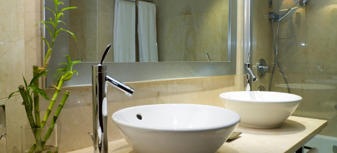 how to install a modern bathroom sink how to install a modern bathroom sink - Install Bathroom Sink