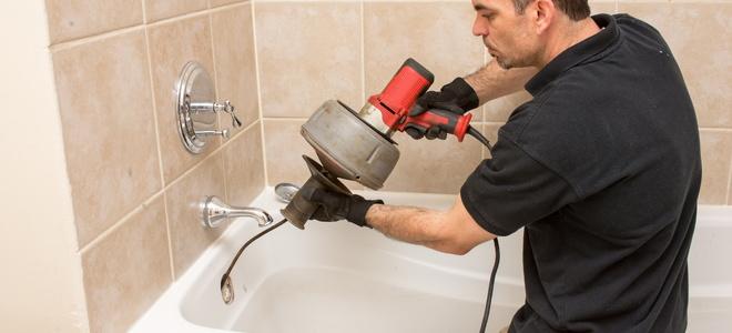 Best Bathroom Tub Drain Cleaner