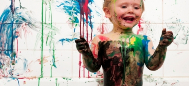 outstanding kids bathroom color | 4 Color Ideas For the Kids' Bathroom | DoItYourself.com