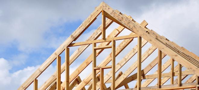 Stick Vs Truss Roof Pros And Cons Doityourself Com
