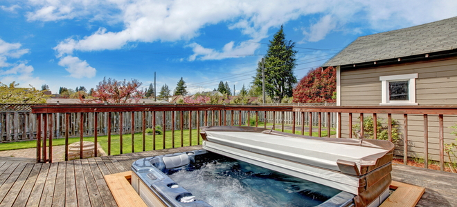How To Repair Your Hot Tub Cover Doityourself Com