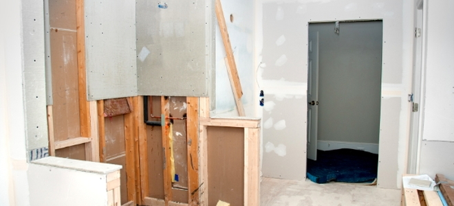 Sheetrock Corner Bead Installation : Suggestions for installing drywall corner beads