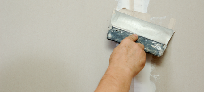 How To Hang Drywall In Your Basement DoItYourselfcom - Drywall for basement