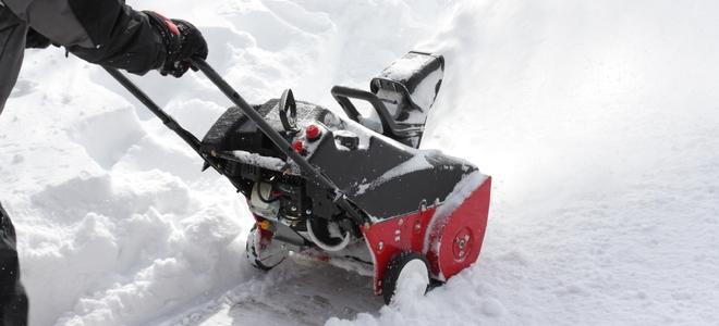 Hot Topics Snow Blower Won T Start Doityourself Com