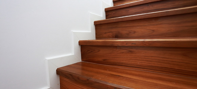How To Install Carpet Stair Treads Doityourself