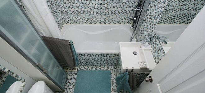 Floor Tile Design For Bathrooms Of All Shapes And Sizes