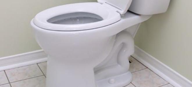 How to Repair a Broken Toilet Flange   DoItYourself.com
