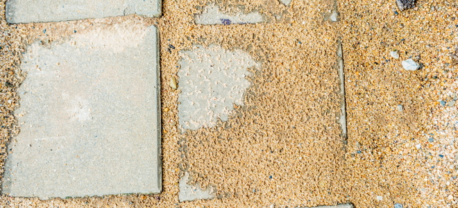 How To Calculate Paver Sand Requirements Doityourself Com