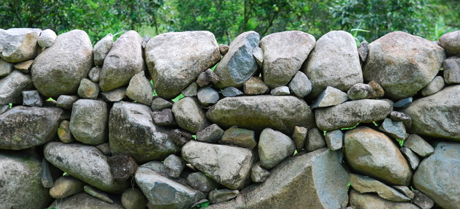 How To Drill Into A Stone Wall Doityourself Com