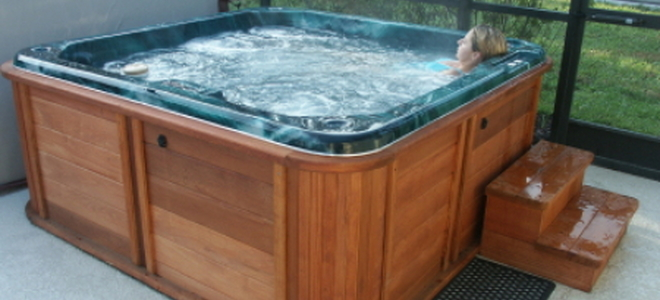 Build A Hot Tub Cover In Seven Steps Doityourself Com