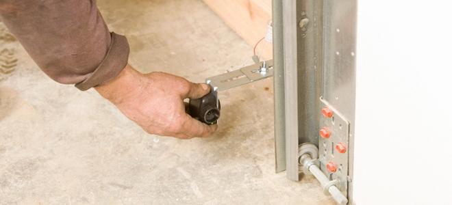 How To Perform A Garage Door Tune Up Doityourself
