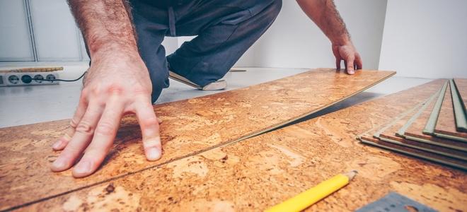 Cons Of Installing Cork Flooring