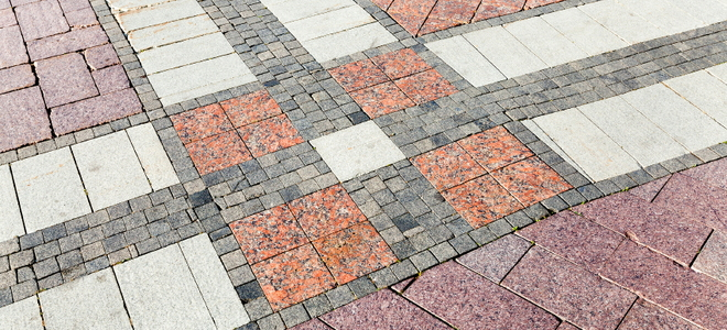 4 Tips For Painting Brick Pavers Doityourself Com