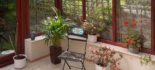 Planning Is The Most Important Step For Many Home Improvement Projects,  Including Building A Sunroom.