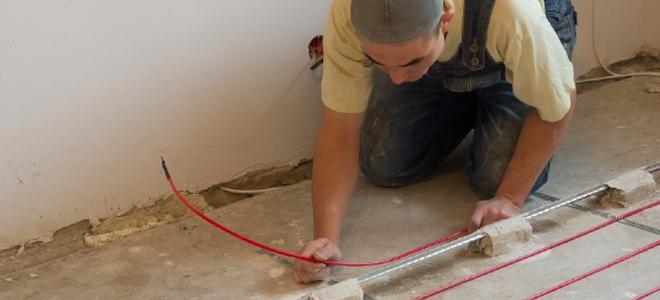 How to repair a basement subfloor doityourself how to repair a basement subfloor how to repair a basement subfloor solutioingenieria Image collections