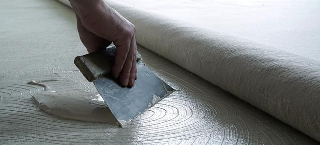 how to glue down carpet how to glue down carpet