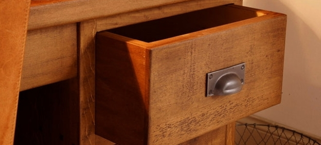 How To Fix Desk Drawers
