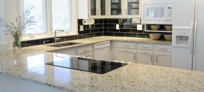 Will Granite Countertop Sealer Change