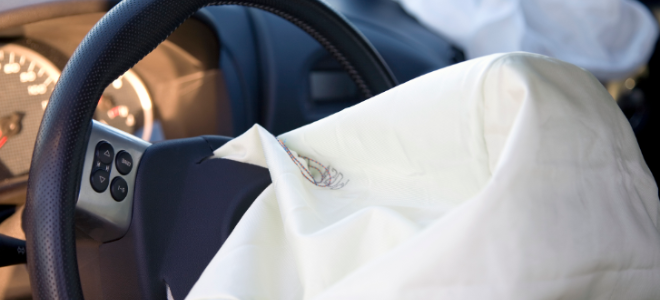 How to Test an Airbag Sensor | DoItYourself com