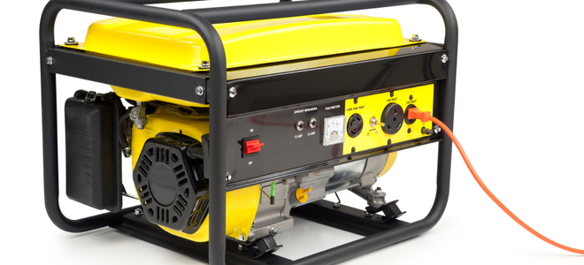 Portable Generator Noise Suppression : How to set up a soundproof enclosure around your power
