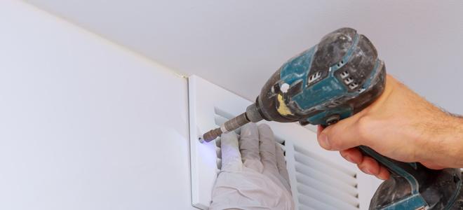 How To Install A Window Exhaust Fan Doityourself Com
