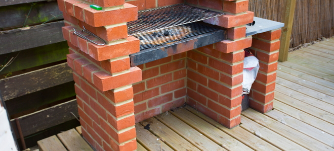Best Materials For Building A Barbecue