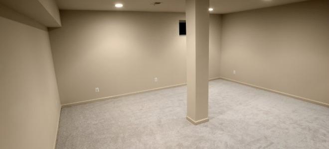 Ceramic Tile Vs Carpet For Basement Floors Doityourself