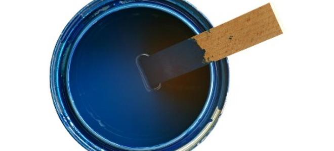 Thinning Acrylic Latex Paint