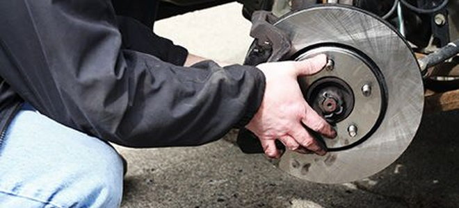 how to change your car brakes