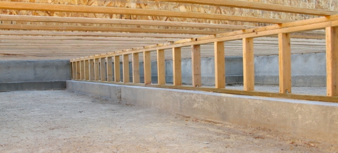 If Your House Or Condo Has A Crawlspace And No Basement, You Might Feel As  If Youu0027re Stuck With Wasted Space. On The Contrary, Crawlspaces Offer A  Number Of ...
