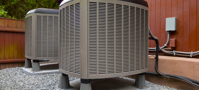 Heating Cooling Units For Home : Diagnose ac unit freezing doityourself