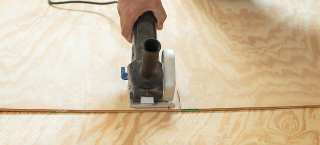 Prep A Wood Surface For Epoxy Floor
