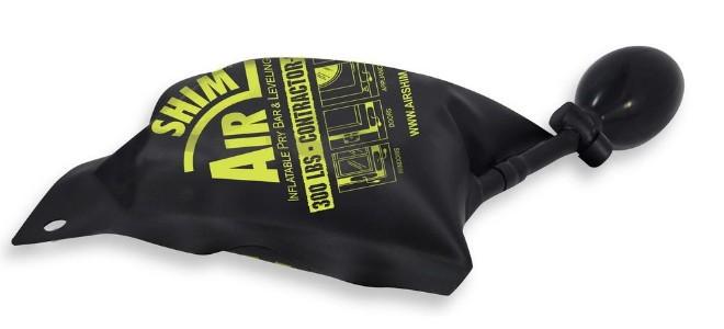 airshim inflatable shim