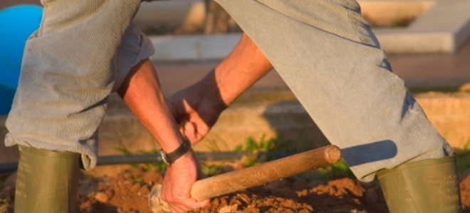 How To Loosen Clay Soil For More Oxygen