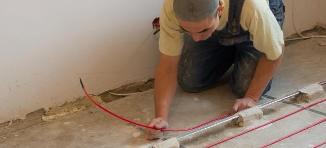 finishing a basement 3 installing a subfloor. Black Bedroom Furniture Sets. Home Design Ideas
