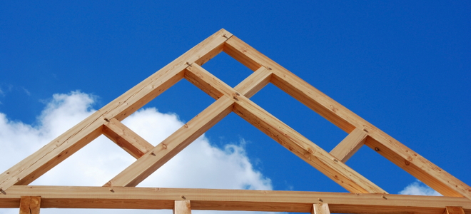 Vehicle Retirement Program >> How to Calculate Roof Truss Loads | DoItYourself.com