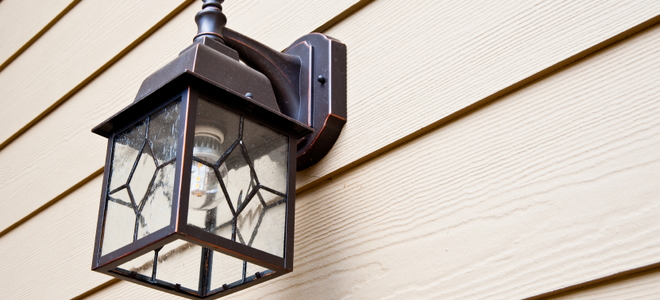 Birds may find your porch lights an ideal place where they can rest or build a nest especially in springtime porch light fixtures provide enough warmth to