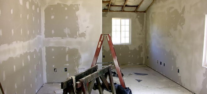 Drywall Supplies Needed From Start To