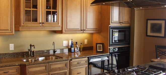 How To Move A Kitchen Island