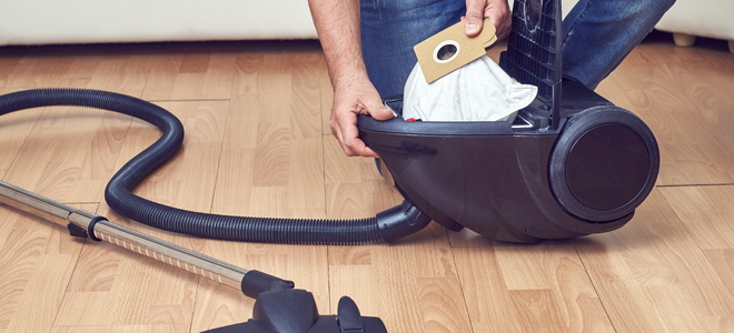 How To Unclog An Upright Vacuum Cleaner Doityourself