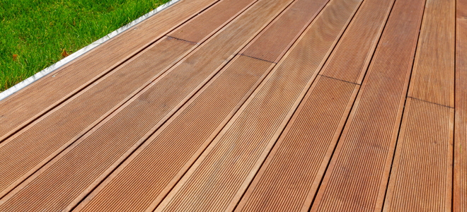 How to build a ground level deck for How do you build a deck yourself